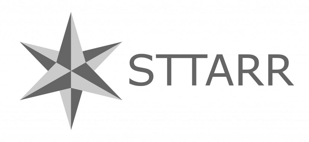 STTARR Logo