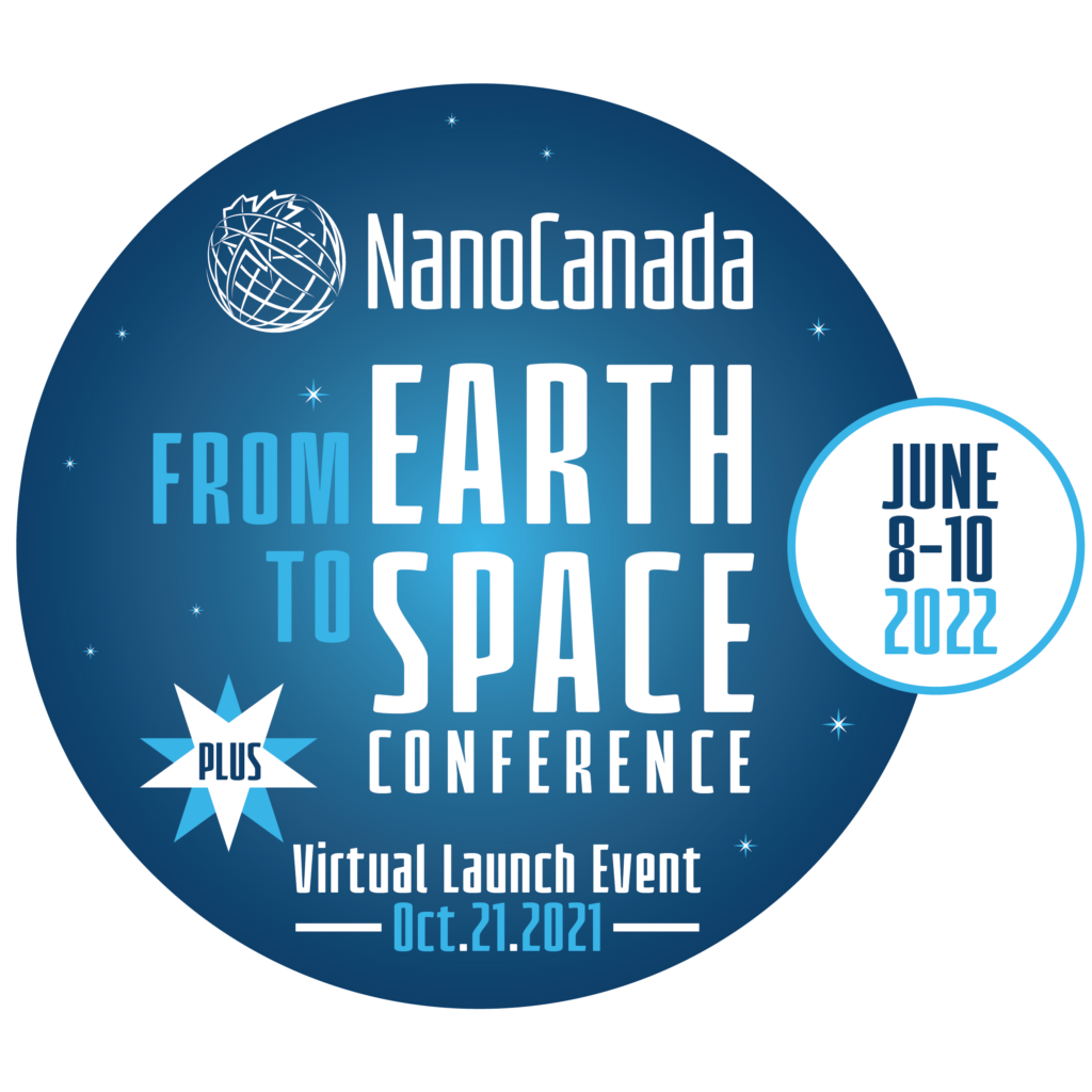 From Earth to Space Conference Flier